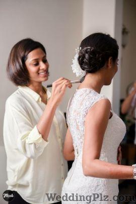 Monica Karthik Professional Makeup and Hair Makeup Artists weddingplz