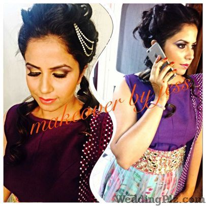 Jaismine Atelier Makeover by Jess Makeup Artists weddingplz