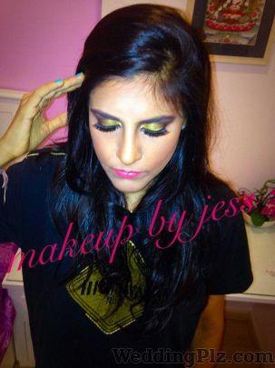 Jaismine Atelier Makeover by Jess Makeup Artists weddingplz