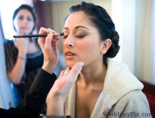 Makeovers by Shamleebhagat Makeup Artists weddingplz