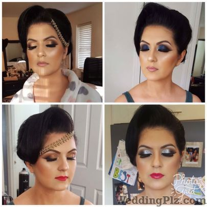 Derma Conscience Makeup Artists weddingplz
