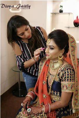 Divya Jaitly Makeup Artist Makeup Artists weddingplz