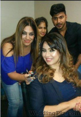 Aarti Makker Makeup Artist Makeup Artists weddingplz