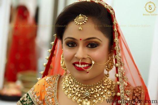 Beauty Station Makeup Artists weddingplz