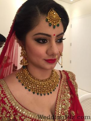 Jitin Rathore Hair Makeup Artists weddingplz