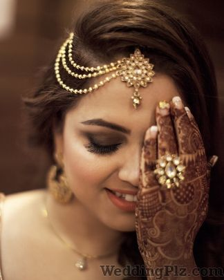 Pretty You By Richa Makeup Artists weddingplz