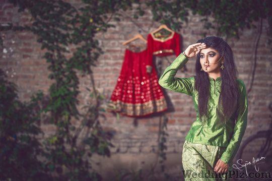 Supria Arora Makeovers Makeup Artists weddingplz