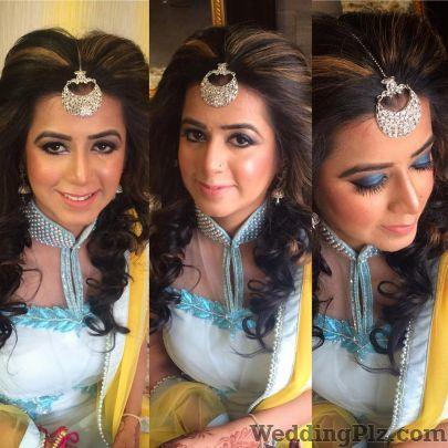 Annie Gogia Make Up Artist Makeup Artists weddingplz