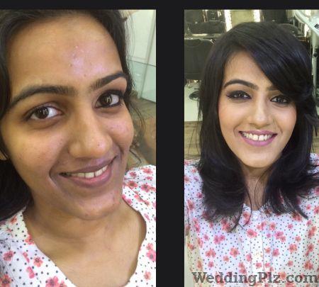 Mansi Sobti Makeover Makeup Artists weddingplz