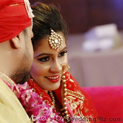 Makeup By Saakshi Makeup Artists weddingplz