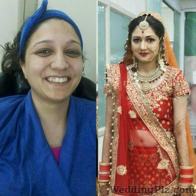 Shefali Beauty And Makeup Studio Makeup Artists weddingplz