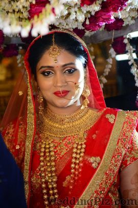 Vandana Dubey Makeup Makeup Artists weddingplz