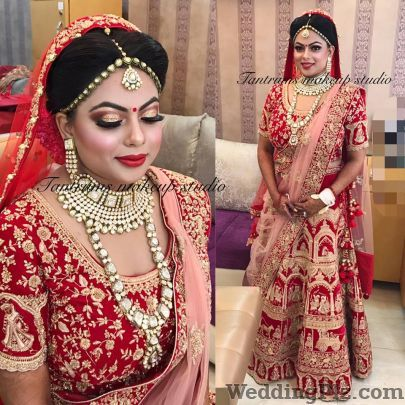 Tantrums Makeup Studio By Ratika Vaish Makeup Artists weddingplz