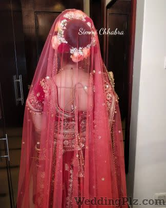 Simmi Chhabra Makeup Artist Makeup Artists weddingplz