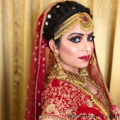 Makeup by Ashi Maheshwari Makeup Artists weddingplz
