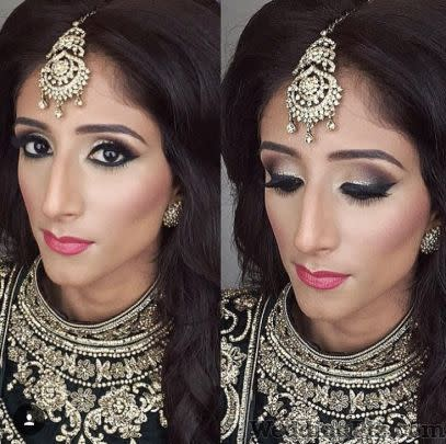 KIYA Makeup Artists weddingplz