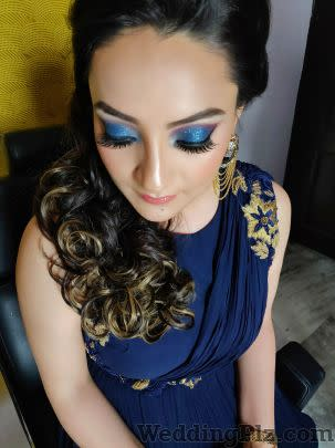 Makeup By Aditi Makeup Artists weddingplz