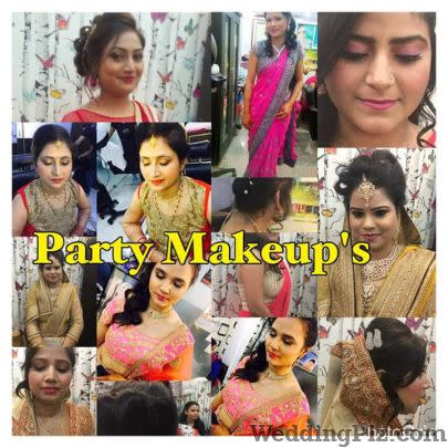 La Makeup Studio Makeup Artists weddingplz