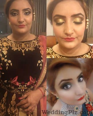 Embellish MakeUp N Hair by Anubha Makeup Artists weddingplz