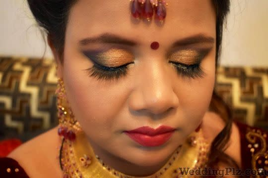 Bridal Hub Station Makeup Artists weddingplz