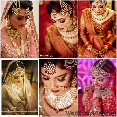 Face Stories By Leena Bhushan Makeup Artists weddingplz