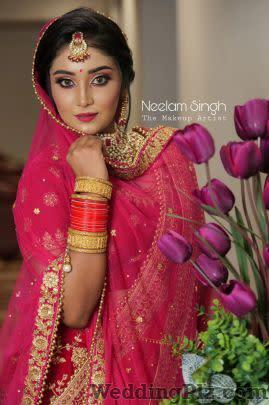 Neelam Singh The Makeup Artist Makeup Artists weddingplz