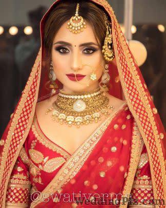 Swati Verma MakeUp Studio Makeup Artists weddingplz