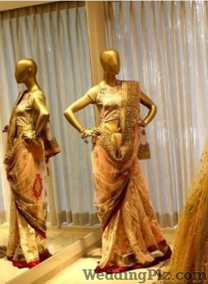 Airra By Amrita And Namrata Fashion Designers weddingplz