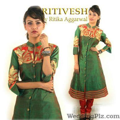 Ritivesh By Ritika Aggarwal Fashion Designers weddingplz