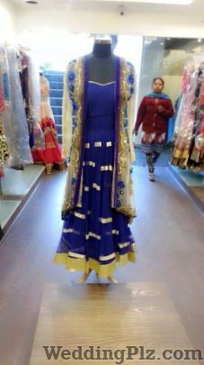 Koudre By Kartik Fashion Designers weddingplz