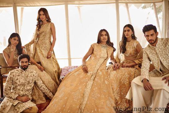 Anita Dongre Fashion Designers weddingplz