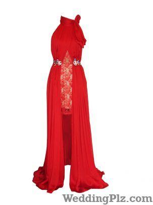 Michelle Salins Fashion Designers weddingplz