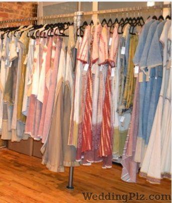 Aanchal Designer Wear By Bindya Taneja Fashion Designers weddingplz