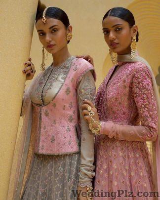 Anju Modi Fashion Designers weddingplz