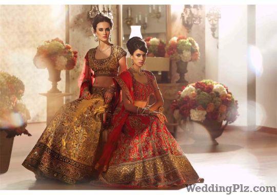 Raman Khanna Fashion Designers weddingplz