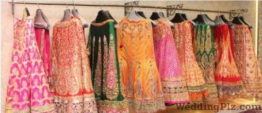 Ranna Gill Fashion Designers weddingplz