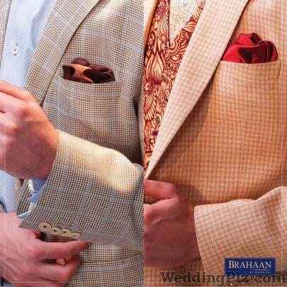 Brahaan by Narains Fashion Designers weddingplz