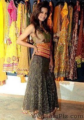 Varija Design Studio Fashion Designers weddingplz