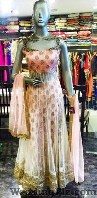 Sabhya Studio Fashion Designers weddingplz