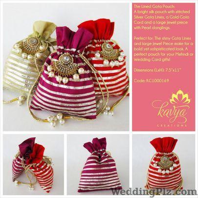 Kavya Creations Trousseau Packer weddingplz