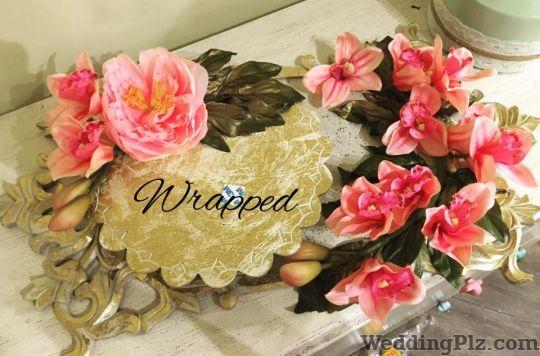 Wrapped by S S Trousseau Packer weddingplz