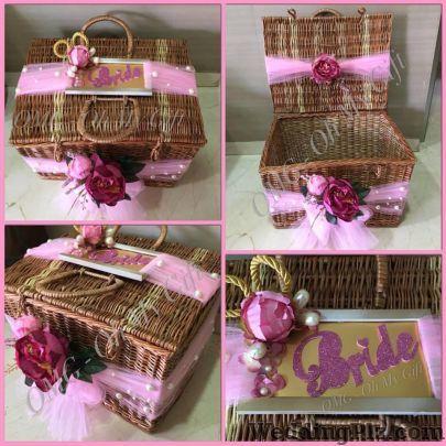 OMG Oh My Gift Trousseau Packer weddingplz
