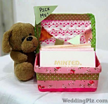 Mintedco Trousseau Packer weddingplz