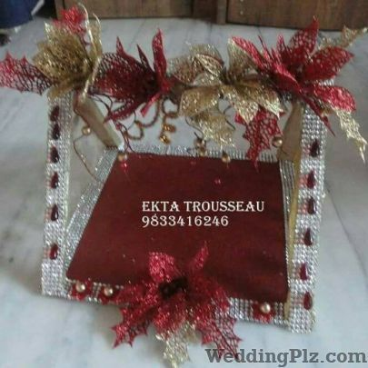 Ekta Trousseau Packing Trousseau Packer weddingplz