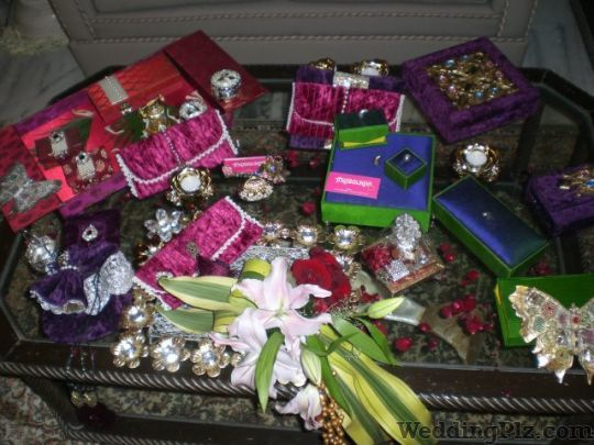 Ttreasures Trousseau Packer weddingplz