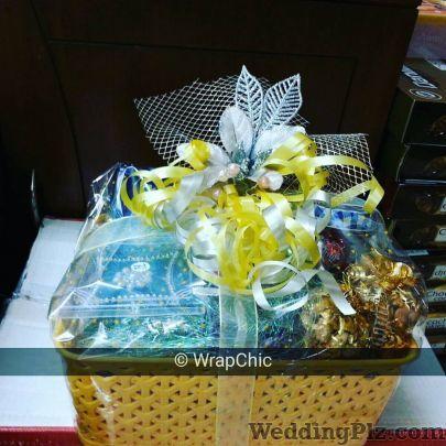 WrapChic Trousseau Packer weddingplz