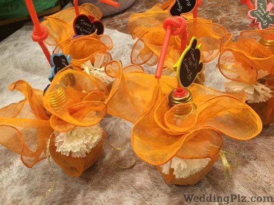 Urbane Design Studio Trousseau Packer weddingplz
