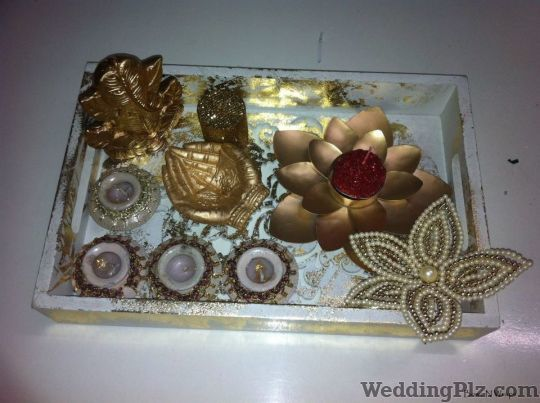 Bows N Wraps Trousseau Packer weddingplz