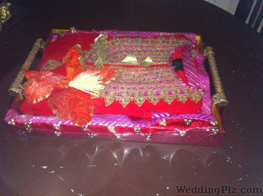 Bows N Wraps Trousseau Packer weddingplz