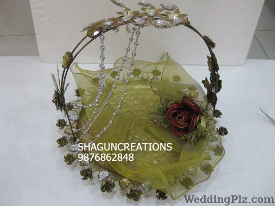Shagun Creations Trousseau Packer weddingplz